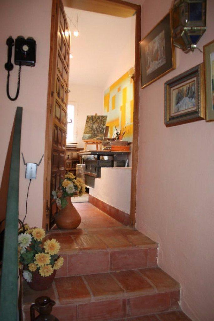 VP37 Casa de campo en venta en Pedreguer con gran terreno - Foto Propiedad 12