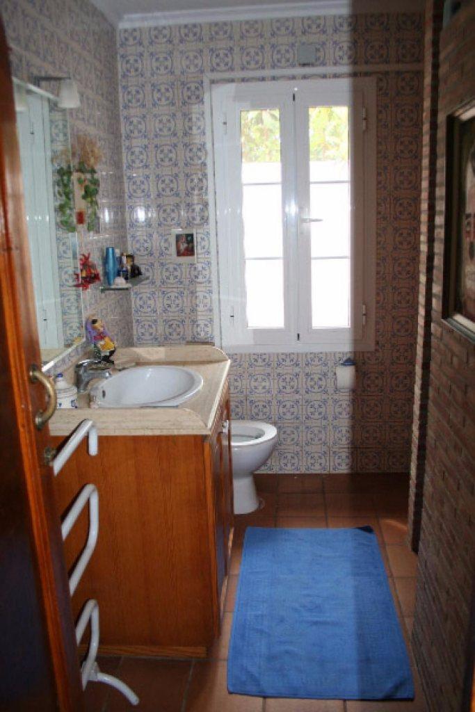 VP37 Casa de campo en venta en Pedreguer con gran terreno - Foto Propiedad 15