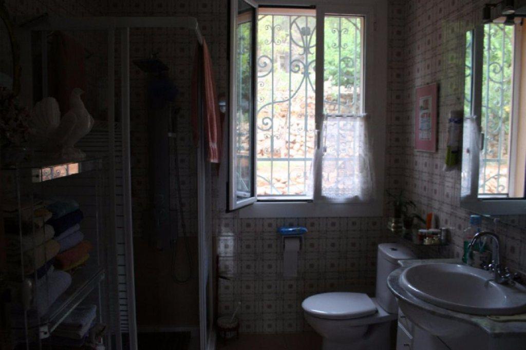 VP37 Casa de campo en venta en Pedreguer con gran terreno - Foto Propiedad 20