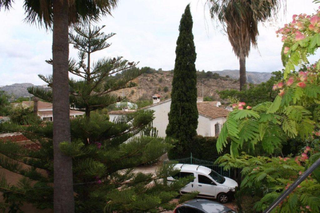 VP37 Casa de campo en venta en Pedreguer con gran terreno - Foto Propiedad 21