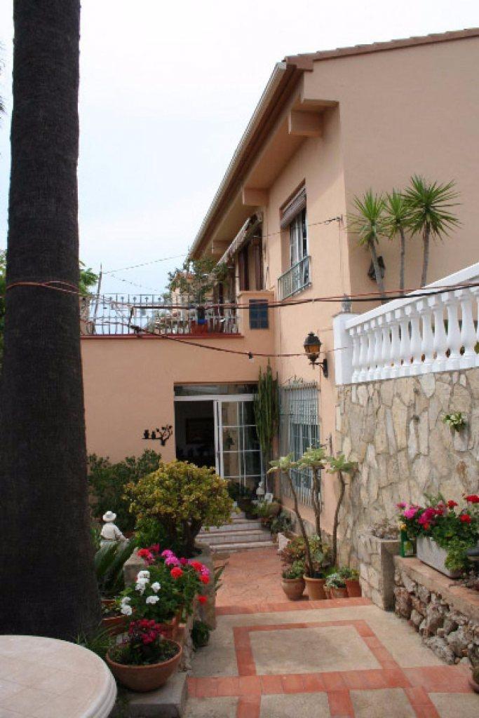 VP37 Casa de campo en venta en Pedreguer con gran terreno - Foto Propiedad 8