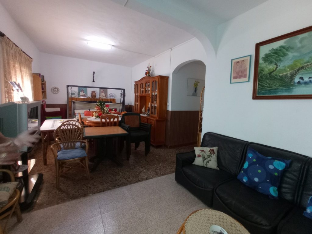 VP4 Country house for sale in Pego with large plot of rustic Land - Property Photo 8