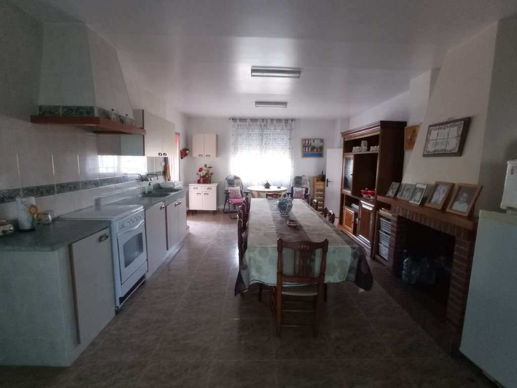 VP4 Country house for sale in Pego with large plot of rustic Land - Property Photo 13