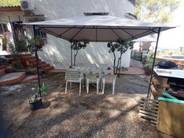 VP8 Haus zum Verkauf in La Sella Golf mit Meerblick - Foto