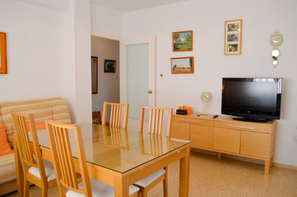 X-C25757 Apartment in DéNia with 2 Bedrooms - Photo