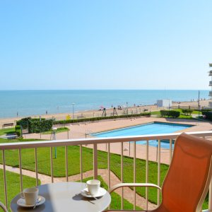 X-C25815 Apartment in DéNia with 3 Bedrooms