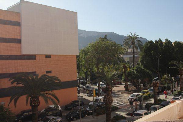 X-APILA Stadtwohnungen in DéNia mit 2 Schlafzimmer - Foto