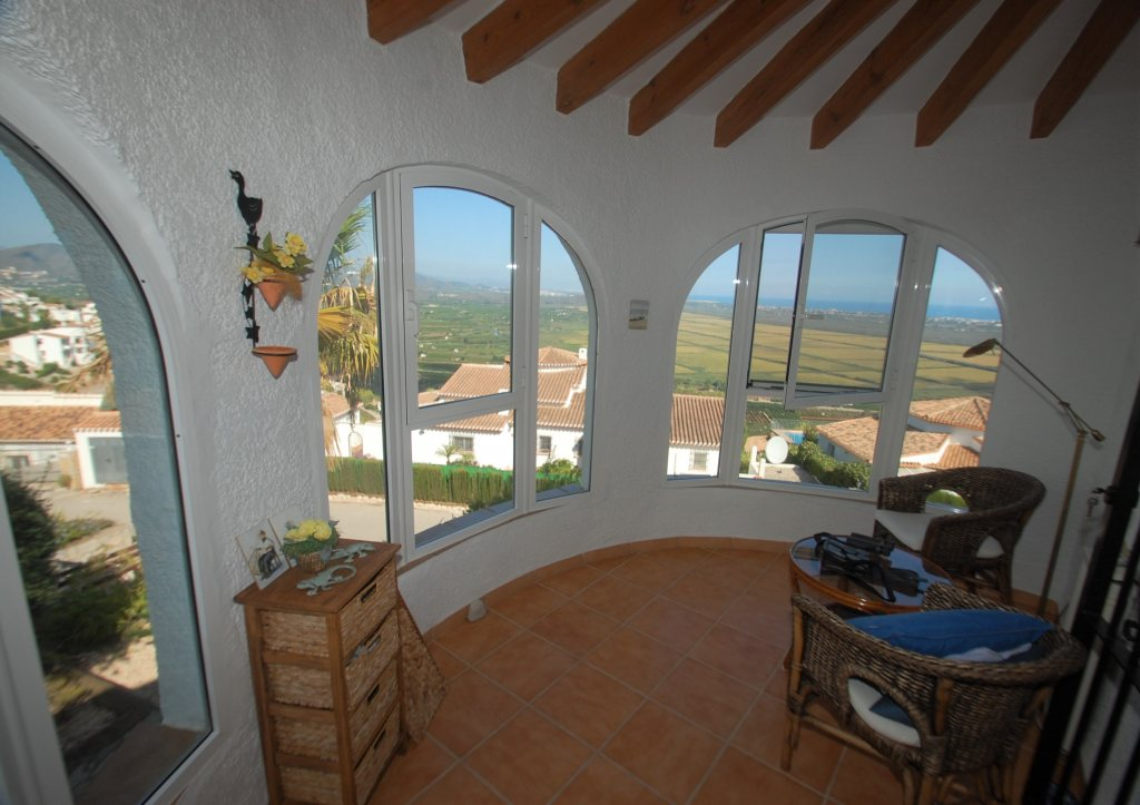 X-3264 Villa in Pego with 2 Bedrooms - Property Photo 10