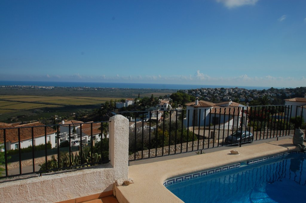 X-3264 Villa in Pego with 2 Bedrooms - Property Photo 11