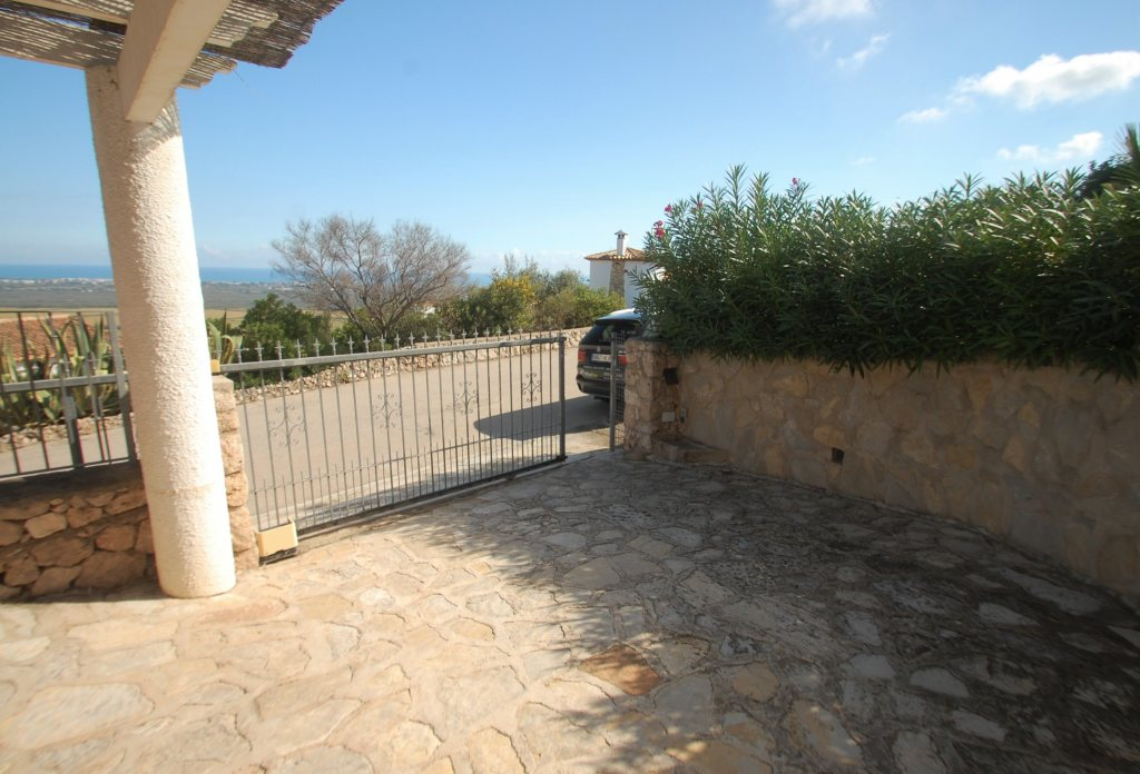 X-3264 Villa in Pego with 2 Bedrooms - Property Photo 16