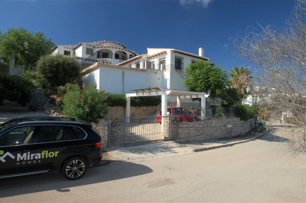 X-3264 Villa in Pego with 2 Bedrooms - Property Photo 20