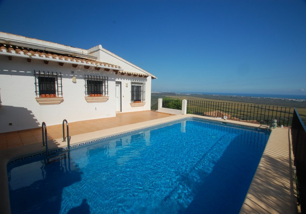 X-3264 Villa in Pego with 2 Bedrooms - Property Photo 19