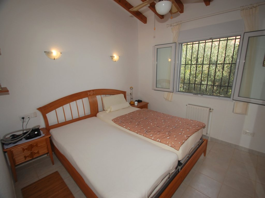 X-3264 Villa in Pego with 2 Bedrooms - Property Photo 4