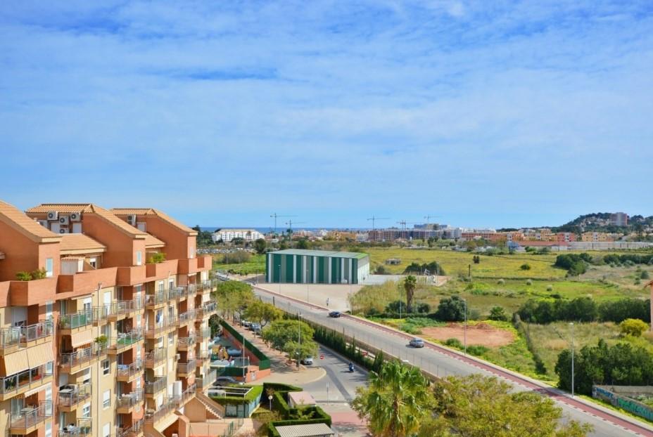 Apartment in Denia Denia