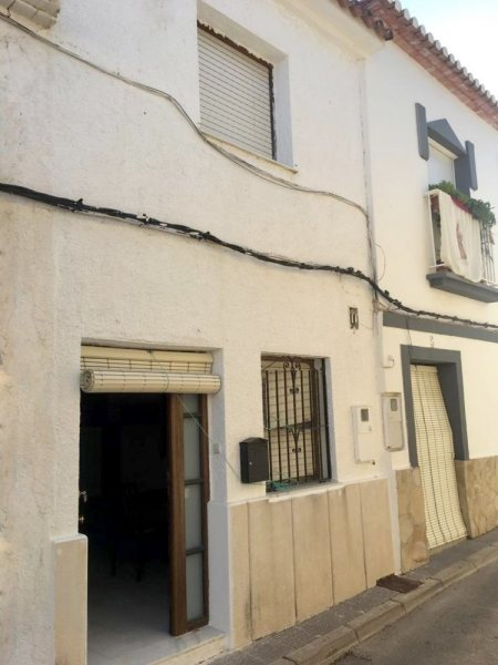 TH11 Townhouse for sale in Els Poblets, Alicante spain - Photo