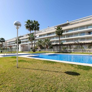 X-785-DE Apartment in DéNia with 2 Bedrooms