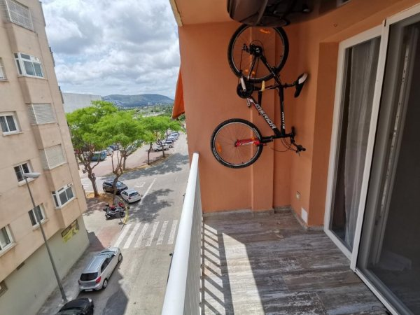 P15 Piso en venta en Denia de 3 habitaciones y reformado - Foto