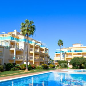 X-C25841 Apartment in DéNia with 1 Bedrooms