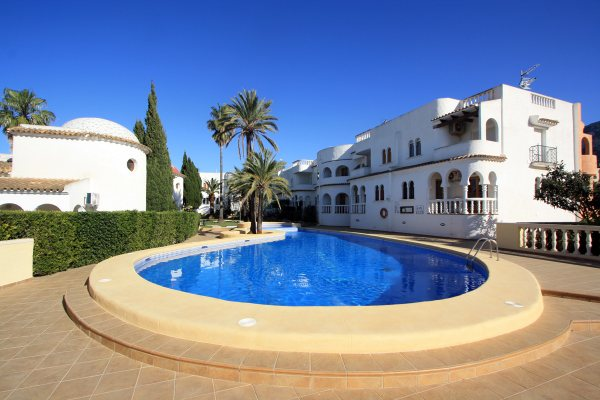 X-D2525 Villa in DéNia with 3 Bedrooms - Photo