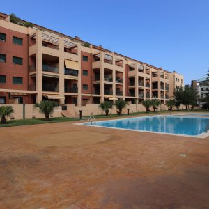 X-P-155 Apartment in DéNia with 3 Bedrooms