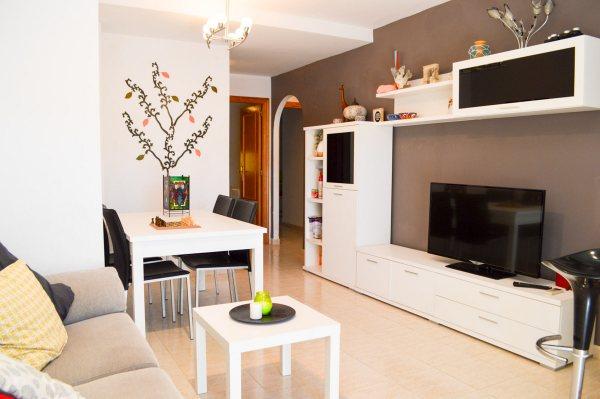 X-C25845 Apartmento en DéNia con 3 Dormitorios - Foto