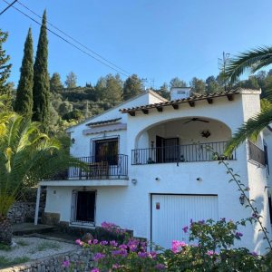 X-CHAVRO Villa in Benidoleig with 3 Bedrooms