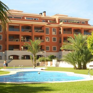 X-D4183 Penthouse in DéNia with 3 Bedrooms