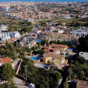 X-DG200 Plot Land in DéNia