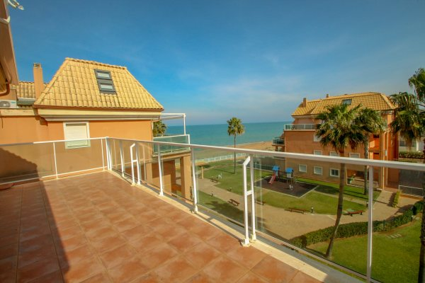 X-8958 Penthouse in DéNia with 2 Bedrooms - Photo