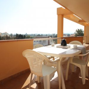 X-8959 Apartment in DéNia with 3 Bedrooms