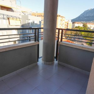 X-LL812 Flat in DéNia with 3 Bedrooms
