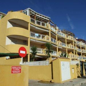 X-01351 Wohnung in DéNia mit 2 Schlafzimmer